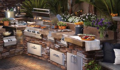 Summerset Professional Grill